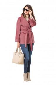 Пальто женское демисезонное Авалон  2462 ПД W75