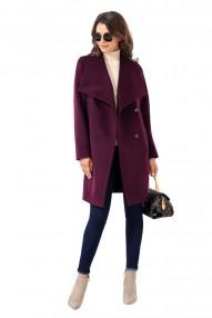 Пальто женское демисезонное Авалон  2526 ПД 2935