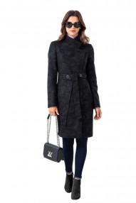 Пальто женское демисезонное Авалон  2541 ПД ZPP