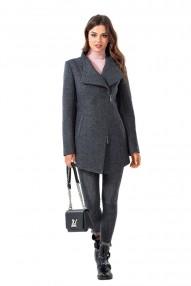 Пальто женское демисезонное Авалон  2553 ПД XF
