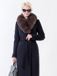 Пальто зимнее женское AlmaRosa N55ПЗ 09