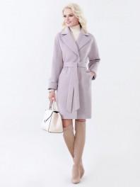 Пальто женское демисезонное Almarosa N84ПД 157