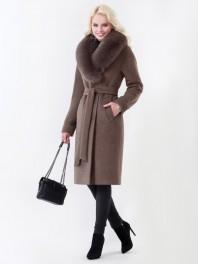 Пальто зимнее женское AlmaRosa N89ПЗ 157