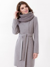 Пальто женское демисезонное Авалон 1936-1ПД WT8