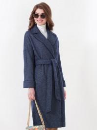 Пальто женское демисезонное Авалон 2604ПД ZC