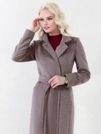 Пальто женское демисезонное Авалон 2649ПД 2913
