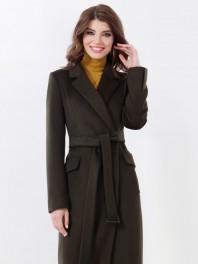 Пальто женское демисезонное Авалон 2652ПД XS