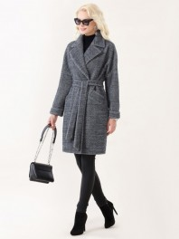 Пальто женское демисезонное Авалон 2655ПД N81