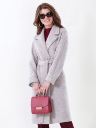 Пальто женское демисезонное Авалон 2659ПД N18