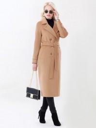 Пальто женское демисезонное Авалон 2673ПД XS