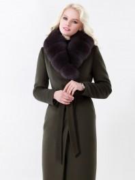 Пальто зимнее женское Авалон 2663ПЗ XS