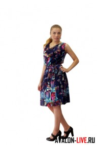 Платье Gregory Арт.14011