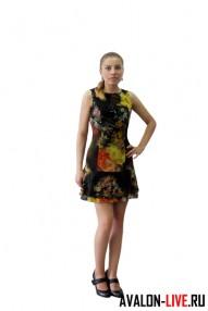Платье Gregory Арт.15161-2