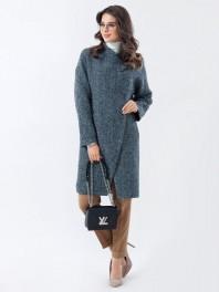 Пальто женское демисезонное AlmaRosa N60ПД VS1