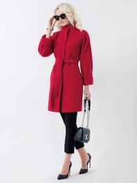 Пальто женское демисезонное AlmaRosa N63ПД 158