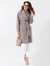 Пальто женское демисезонное Avalon 2600ПД WT8