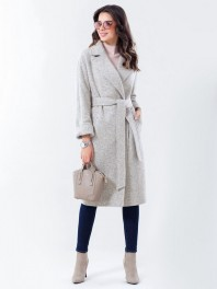 Пальто женское демисезонное Avalon 2604ПД ZC