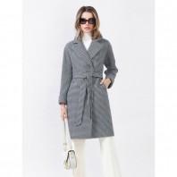 Пальто демисезонное N84 ПД H06