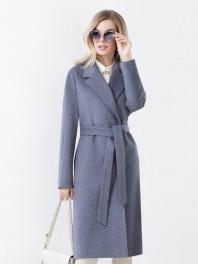 Женское демисезонное пальто 2567-1 ПД XS