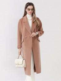 Женское демисезонное пальто 2666ПД WT19