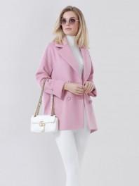 Женское демисезонное пальто 2674ПД XS