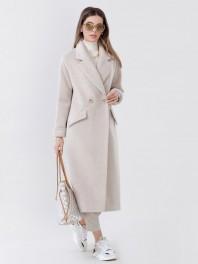 Женское демисезонное пальто 2719 ПД B19