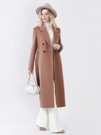 Женское демисезонное пальто 2731 ПД XS