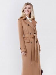 Женское демисезонное пальто 2734 ПД XS