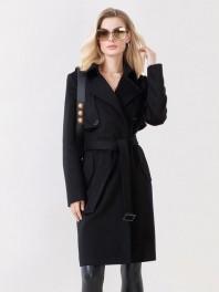 Женское демисезонное пальто 2737 ПД XS