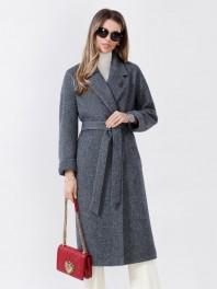Женское демисезонное пальто 2748 ПД WT36