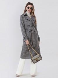 Женское демисезонное пальто 2753 ПД WT32