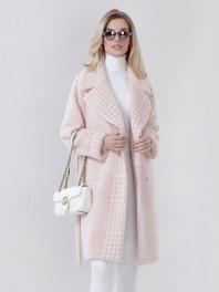 Женское демисезонное пальто 2771 ПД N40