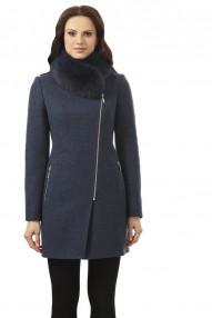 Пальто зимнее  женское Авалон, Застежка: на металлическую молнию. 2117 ПЗ WT8
