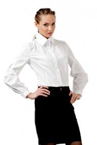 Блузка Авалон БЛ43 AV1(блуза-боди)