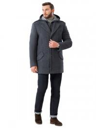 Пальто мужское утепленное Avalon 10394 ПУЖ SY