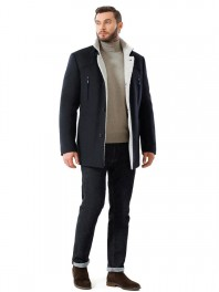Пальто мужское зимнее Avalon 10529 ПЗM WT8