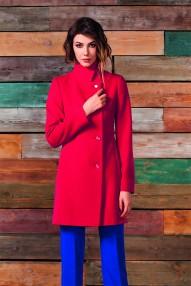 Пальто демисезонное AlmaRosa N1ПД W6