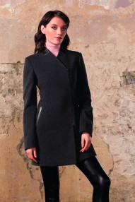 Пальто демисезонное AlmaRosa N3ПД W6