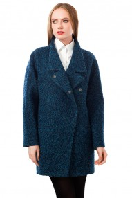 Пальто демисезонное Авалон 2221-2 ПД GM