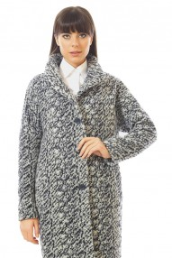 Пальто демисезонное Авалон 2394 ПД CH
