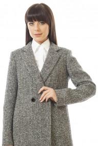Пальто демисезонное Авалон 2422 ПД HZ5