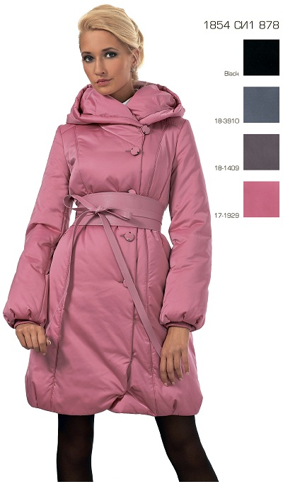 Интернет Магазин Одежды Зимние Куртки