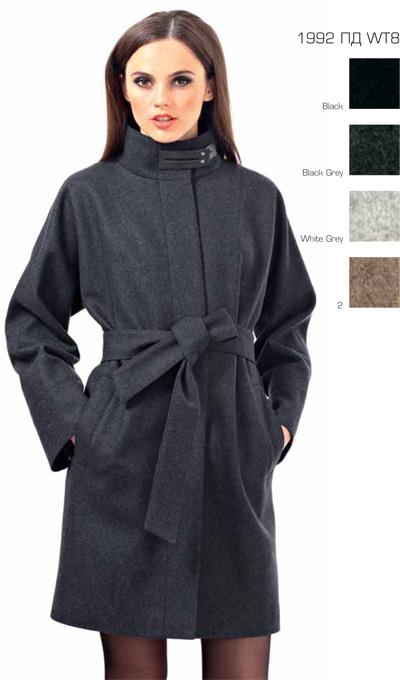 пальто ИНТЕРНЕТ-МАГАЗИН АВАЛОН стильная женская одежда мужская одежда ПОЛУПАЛЬТО купить женский плащ утепленное