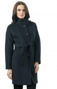 Пальто демисезонное Авалон 2184-1 ПД W45