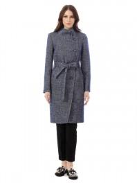 Пальто женское демисезонное AlmaRosa N16 ПД CHD