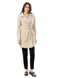 Пальто демисезонное AlmaRosa N29 ПД W63