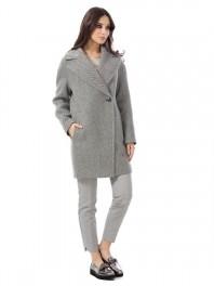 Пальто демисезонное AlmaRosa N40 ПД MC