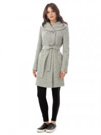 Пальто демисезонное AlmaRosa N54 ПД W92
