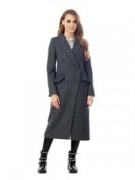 Пальто женское демисезонное Авалон 2517 ПД 122