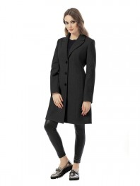 Пальто женское демисезонное Авалон 2520 ПД WT8